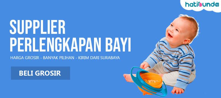 supplier baju bayi surabaya