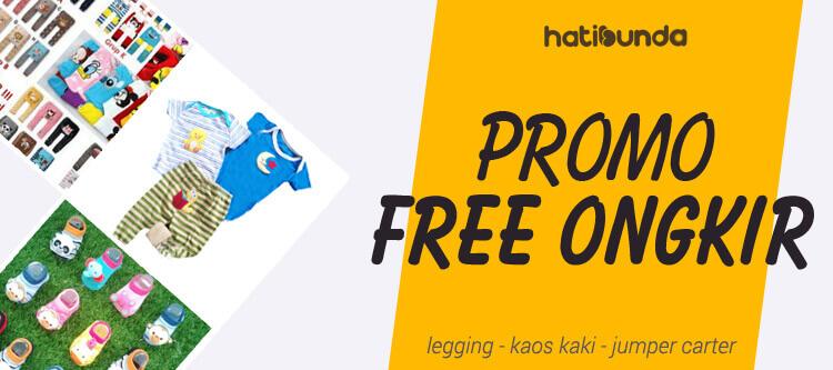 promo baju bayi legging bayi kaos kaki