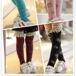 kaos kaki balerina anak-1