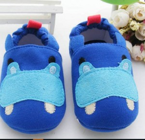 supplier sepatu bayi