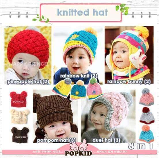 Agen Topi Bayi dan Anak Murah di Surabaya 0203e78647