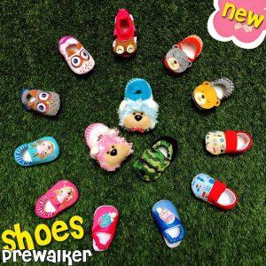 grosir sepatu bayi prewalker shoes